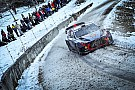 Monte Carlo WRC: Neuville takes unofficial overnight lead