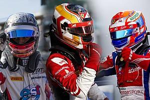 GP3 Preview Les enjeux GP3 - Leclerc, Albon et Fuoco pour la gloire