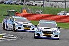 BTCC Brands Hatch BTCC: Turkington wins again as title fight continues