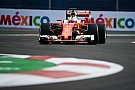 Formula 1 Mexican GP: Vettel beats Hamilton by 0.004s in second practice
