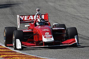 Indy Lights Race report Veach wins, Stoneman and Urrutia penalized