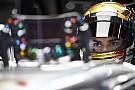 Formula 1 Wehrlein says Mercedes rumours show he is doing a good job