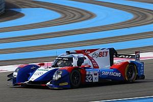 European Le Mans Breaking news SMP Racing kicks off ELMS season in style
