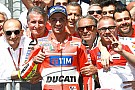 MotoGP Iannone says poor start ruined home victory chances