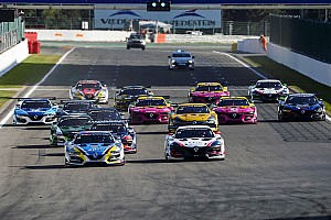GT Breaking news Renault cancels Renault Sport Trophy after two seasons