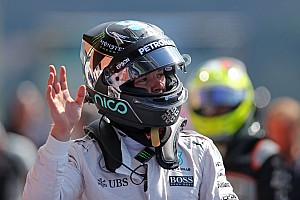Formula 1 Top List Belgian GP: Spa starting grid in pictures