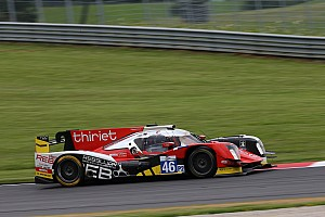 European Le Mans Race report Spielberg ELMS: Thiriet by TDS scores second straight win