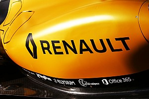 Renault pushing for 2017 Red Bull engine deal