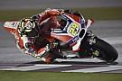 Qatar MotoGP: Iannone keeps Ducati on top in third practice