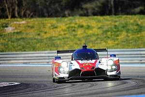 Le Mans Breaking news Greaves adds Giermaziak to Le Mans line-up