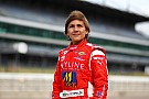 Other open wheel Ferrari recruits Enzo Fittipaldi to young driver programme