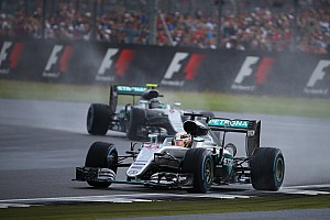 Formula 1 Race report British GP: Top 10 drivers quotes