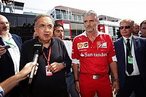 Ferrari could lose F1 money privileges, says Liberty