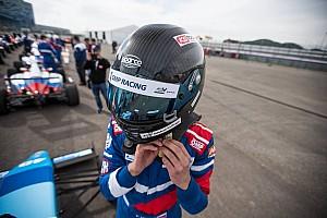 Формула 4 Отчет о гонке Опмеер выиграл в Сочи, несмотря на аварию