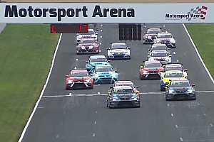 TCR Feature Video: Die Highlights der TCR-Serien in Oschersleben