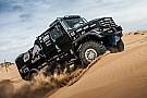 Dakar Kamaz reveals new cab truck to conquer the Rally Dakar 2017