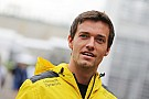 Formula 1 Palmer confident of F1 stay even if he leaves Renault