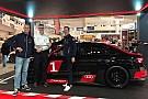 TCR La Bas Koeten Racing è il primo team a comprare l'Audi RS 3