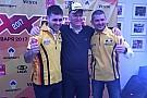 TCR Russia, la LADA sceglie Sheshenin e Ladygin per le sue Vesta TCR