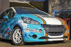 Российский Туринг Анонс Сезон с Carville. Как и для чего создаются гоночные команды?