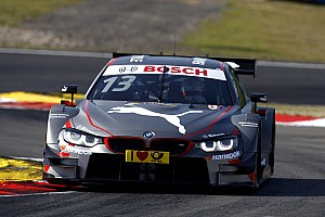 DTM Breaking news Da Costa to leave DTM after 2016
