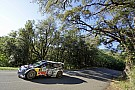 WRC Corsica WRC: Ogier takes 15-second lead after two stages