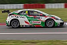 WTCC Nurburgring WTCC: Honda wins MAC3 after Citroen fuelling error