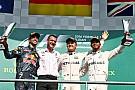 "F1ベルギーGP決勝:波乱のレースでロズベルグが完勝。ハミルトン""18台抜き""の3位"