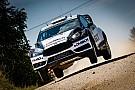 WRC Poland WRC: Tanak dominates Friday afternoon loop, takes lead