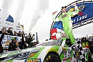 NASCAR XFINITY Daniel Suarez's NASCAR championship run could not be timed better
