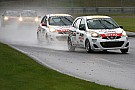 Nissan Micra Cup Xavier Coupal wins Mont-Tremblant double-header
