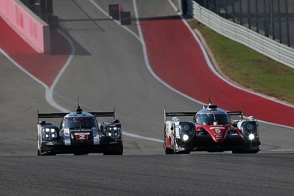 WEC Breaking news Audi's absence will make WEC title battle tougher - Jani