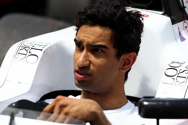 BF3 Breaking news Reddy to race in British F3 Autumn Trophy round