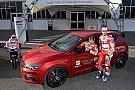 MotoGP El SEAT León Cupra de 300CV, coche oficial de Ducati en MotoGP