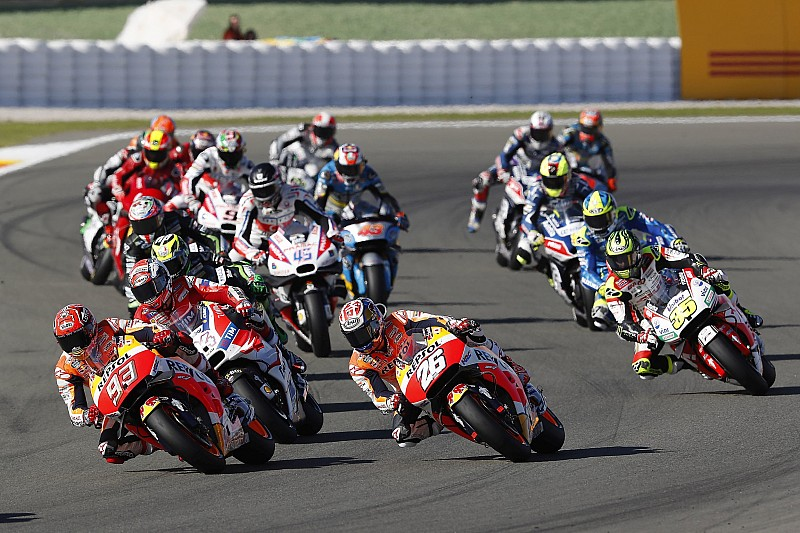 Dorna reshuffles MotoGP race direction department