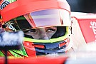 Евро Ф3 Трое перспективных новичков дебютируют в Евро Ф3 с Carlin