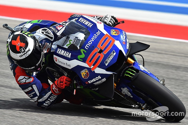 "Lorenzo claims Rossi is ""even copying my gears"""