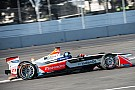 Heidfeld says energy management costed Mahindra points