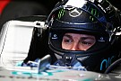 Rosberg: F1 radio clampdown the right decision for fans