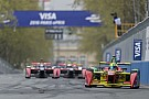 Formula E Victory in Paris: Lucas di Grassi electrifies France