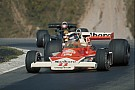 Formula 1 Why 40 years on from Fuji, Hunt's title success was a line in the sand for F1