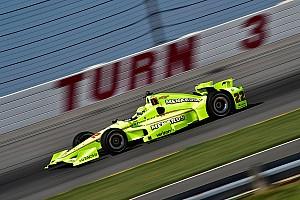 IndyCar Breaking news Menards to sponsor Pagenaud for 10 races in 2017