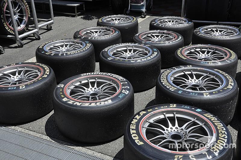 スーパーGT第5戦富士:ブリヂストン、タイヤの耐久性には不安なし!