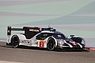 WEC Porsche confirms Lieb and Dumas exit from LMP1 line-up