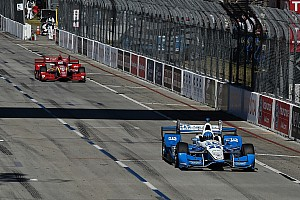 IndyCar Commentary Why IndyCar must give Race Control sharper tools