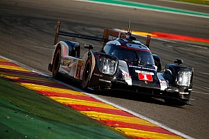 WEC Special feature Timo Bernhard: Another missed opportunity for the #1 Porsche
