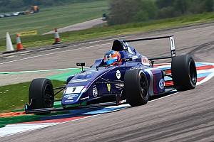 Formula 4 Preview Devlin DeFrancesco determined to close points' gap at Rockingham