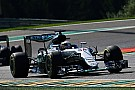 Formula 1 Wolff: No regrets over Hamilton's Spa grid penalty decision
