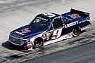 NASCAR Truck Byron looking to continue spectacular rookie season at Bristol