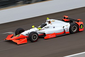 IndyCar Interview 20 years on, Lazier still has the passion for Indy